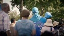 Watchmen  - Bande-annonce Comic-Con VO