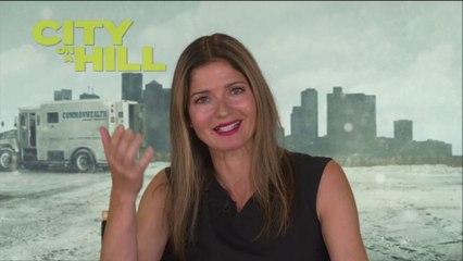 "IR Interview: Jill Hennessy For ""City On A Hill"" [Showtime]"