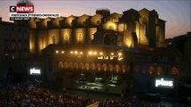 Le festival Live au Campo en plein cœur de Perpignan