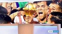 Algérie : la victoire des Fennecs à la CAN célébrée en pleine crise politique