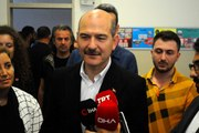 Bakan Soylu'dan Avrupa'ya kaçak göçmen uyarısı