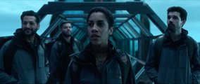 The Expanse Season 4 - extrait Rocinante se pose sur Ilus