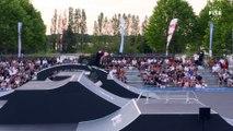 James Jones | 1st Semi Final - BMX Freestyle Park  |  FISE European Series, Châteauroux 2019