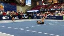 World Team Tennis Top 5 Plays: