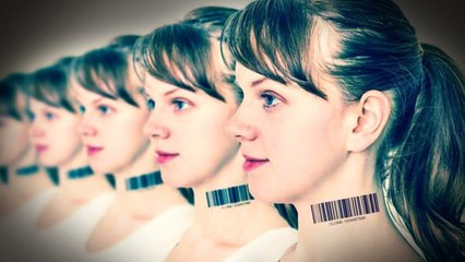 Human Cloning   The Mystery Files