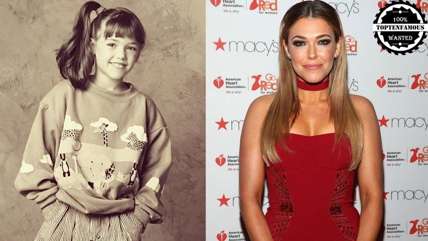 Rachel Platten - From 2 To 36 Years Old