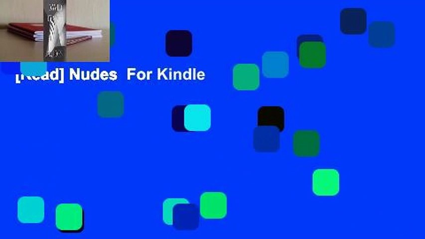 [Read] Nudes  For Kindle