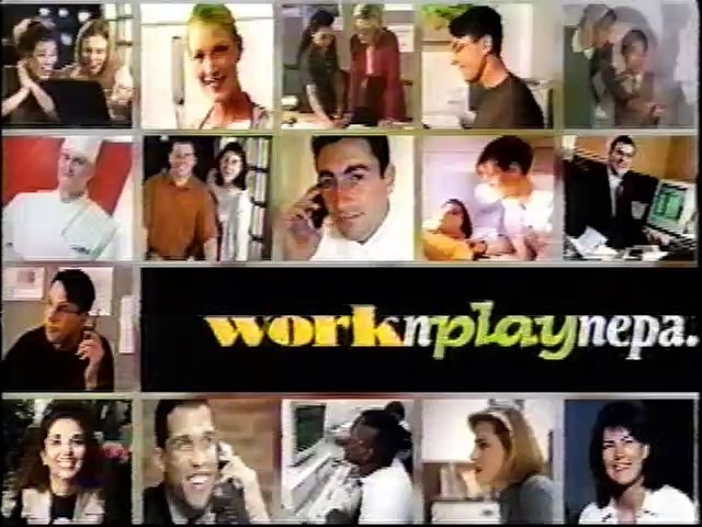 (July 19, 2004) WSWB-TV Pennsylvania's WB 38 Scranton/Wilkes-Barre/Williamsport Commercials
