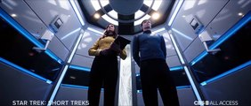 Star Trek Short Treks
