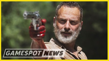 SDCC: First The Walking Dead Movie Teaser Confirms Rick Grimes Is Back