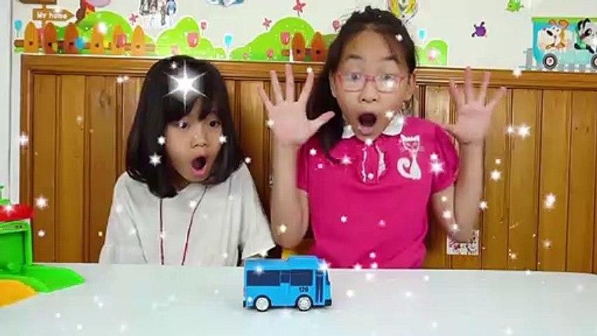 Aprende los Colores - Video Educativo - Carros de Juguetes para Niños, Nursery Rhymes for Children