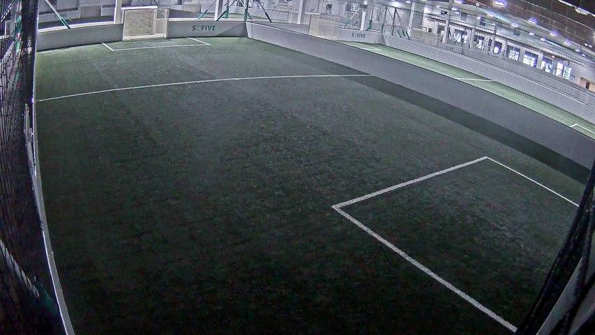 07/20/2019 20:00:02 - Sofive Soccer Centers Brooklyn - Camp Nou