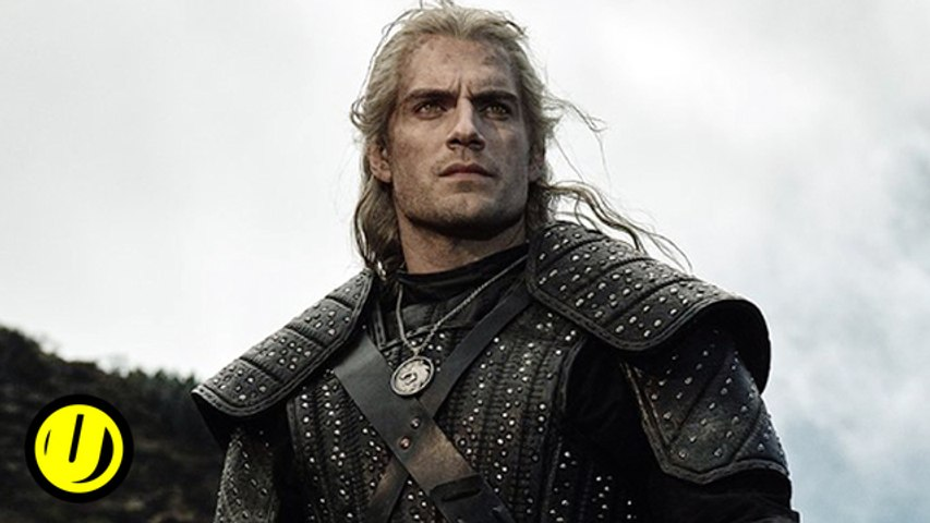 Why We're Excited For Netflix's The Witcher | SDCC 2019