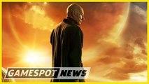 Star Trek Lower Decks Detailed And First Picard Trailer Revealed