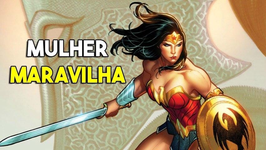 Mulher Maravilha com paiNTakiul e Loki - Arena of Valor