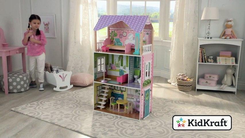 Poppy Dollhouse KidKraft