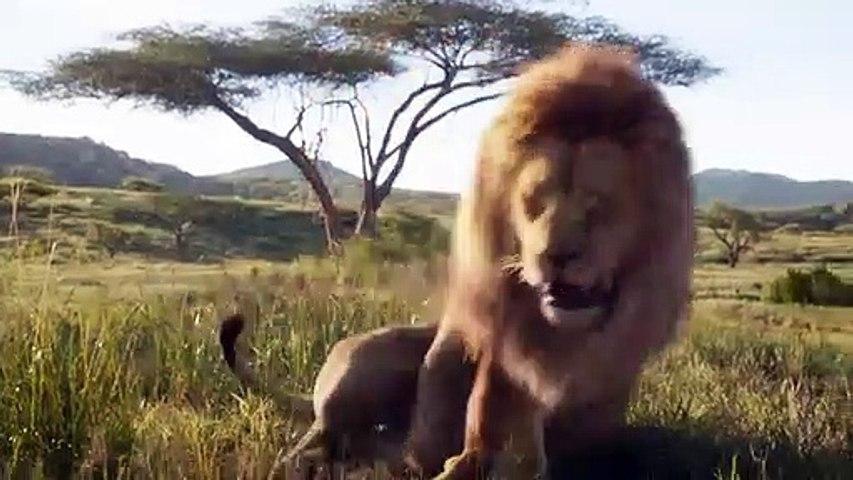The Lion King (2019) - Official Trailer _ Donald Glover, Beyonce, Seth Rogen