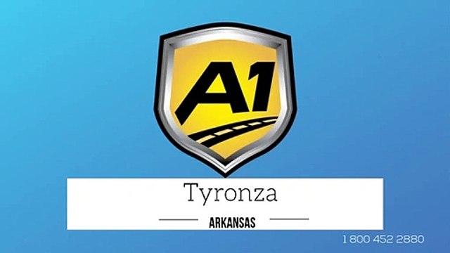 Car Shipping Rates Tyronza, Arkansas   Cost To Ship