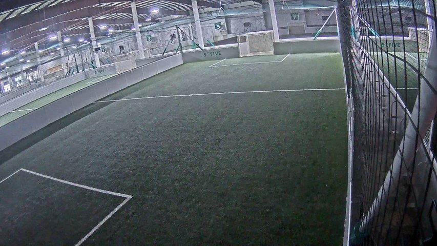 07/20/2019 21:00:02 - Sofive Soccer Centers Brooklyn - Monumental