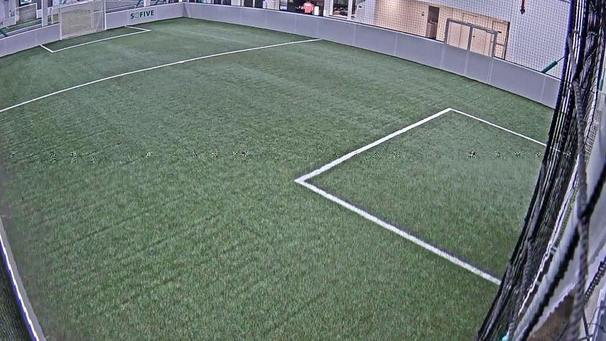 07/20/2019 22:00:01 - Sofive Soccer Centers Brooklyn - Parc des Princes
