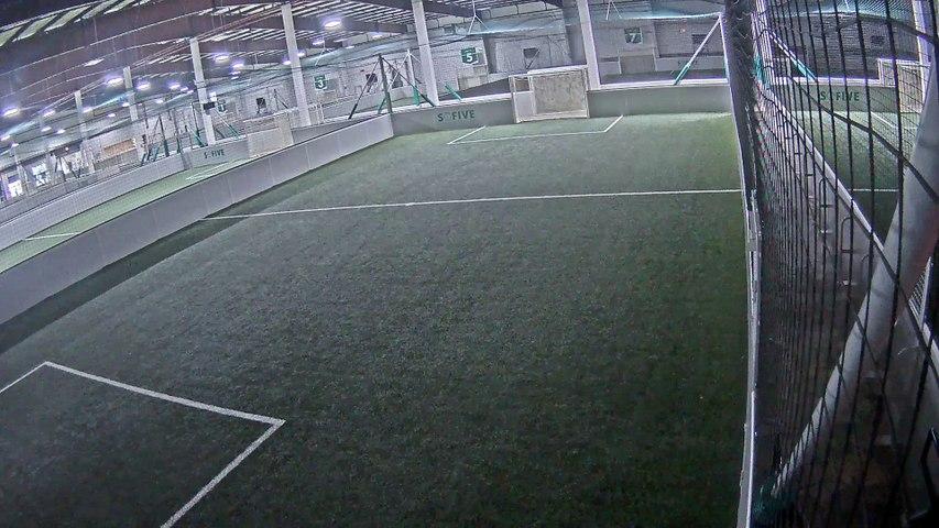07/20/2019 22:00:01 - Sofive Soccer Centers Brooklyn - Monumental