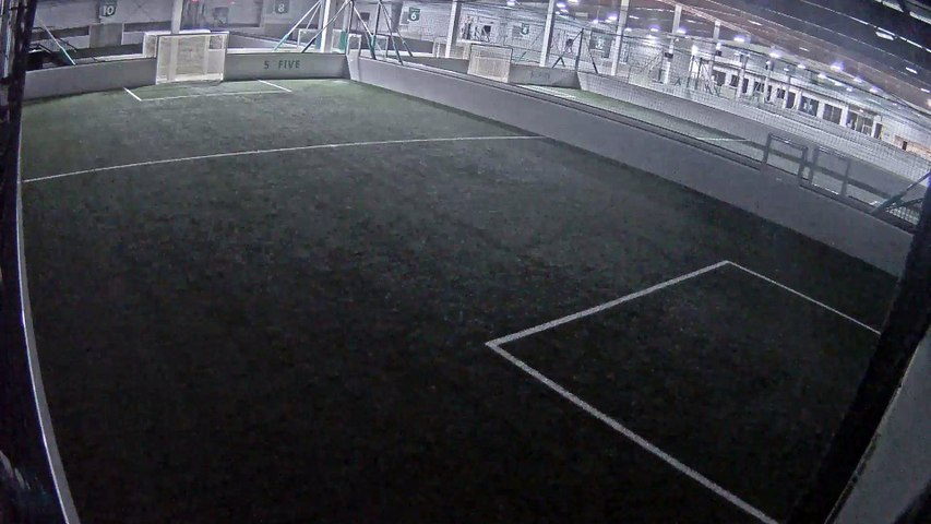 07/20/2019 22:00:01 - Sofive Soccer Centers Brooklyn - Stamford Bridge