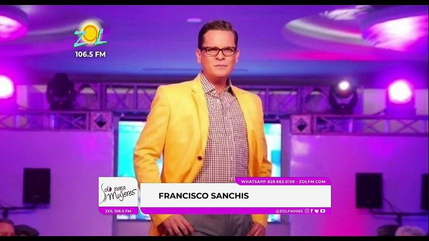 Francisco Sanchis comenta sentencia al Chapo Guzman