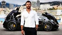 Chris Hemsworth's Lifestyle ★ 2018 [Thor Avengers Infinity War]