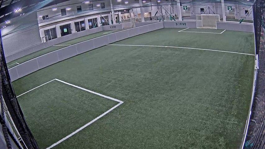 07/20/2019 23:00:01 - Sofive Soccer Centers Brooklyn - Old Trafford