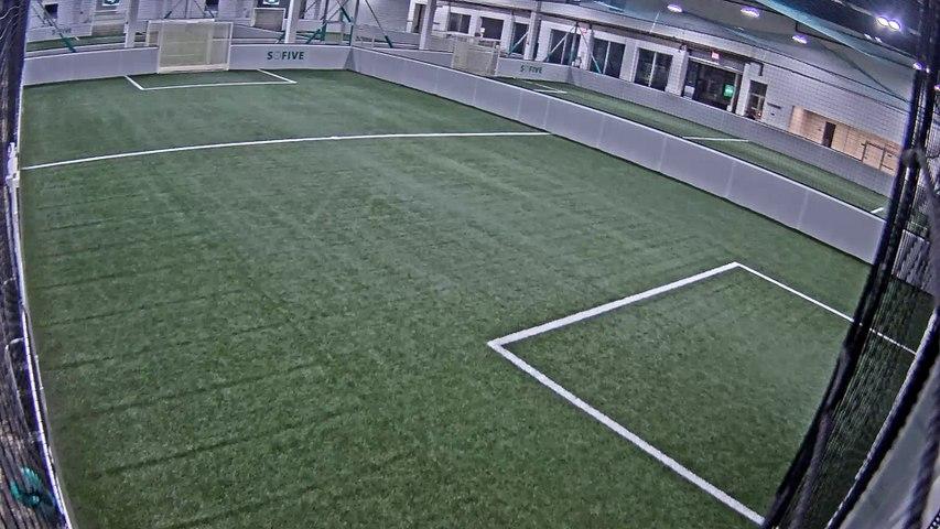 07/20/2019 23:00:01 - Sofive Soccer Centers Brooklyn - San Siro