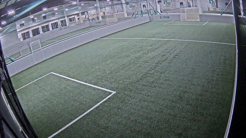 07/20/2019 23:00:01 - Sofive Soccer Centers Brooklyn - Maracana