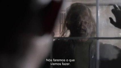 Fear the Walking Dead 5ª Temporada - Episódio 7: Still Standing - Promo #1 (LEGENDADO)