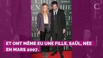 PHOTOS. Il y a 13 ans, Samuel Benchetrit roucoulait avec Anna...