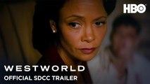 Westworld _ Season 3 (2020) _ HBO