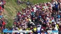Tour de France : Pinot et Alaphilippe brillent