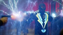 Black Lightning Trailer - Comic-Con 2019 Trailer (HD)