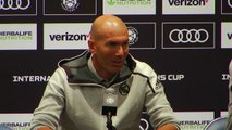 Zidane confirms Gareth Bale is out at Real Madrid