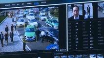 تقنية التعرف على الوجه تكتسح الصين في شتى المجالات
