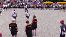 Championnat de France Triplettes Féminines à Saverdun (09) (6)