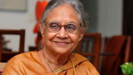 Sheila Dikshit, What She Did For Delhi And What You Didn't Know About Her
