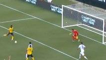 ICC: le remarquable doublé de Nketiah avec Arsenal