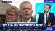 François de Rugy a-t-il démissionné pour rien ?