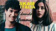 SKAM ITALIA S03E07 (EngSub)