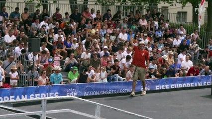 DAY 2 - FISE European Series Châteauroux