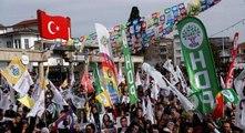 Diyarbakır Valiliği, HDP'nin 'Onurlu barış için demokratik çözüm' mitingi için kararını verdi