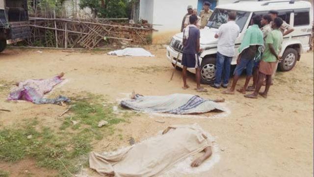 झारखंड में फिर Mob Lynching, गुमला में चार लोग हुए शिकार | वनइंडिया हिंदी