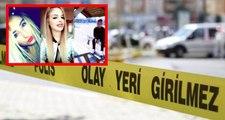 2 genç kız silahlı saldırıya uğradı: 1 genç kız şüpheli gözaltında
