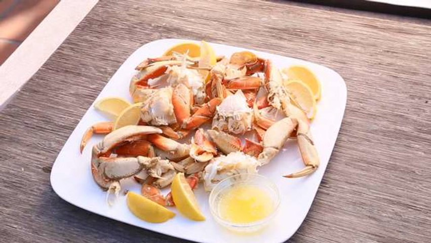 How to Cook & Clean Dungeness Crab