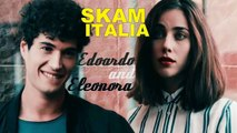 SKAM ITALIA S03E09 (EngSub)