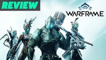 Warframe Review (2019)